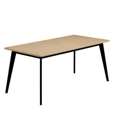 £275 • Buy Marks And Spencers Nayoko Dining Table Brand New (RRP £499)