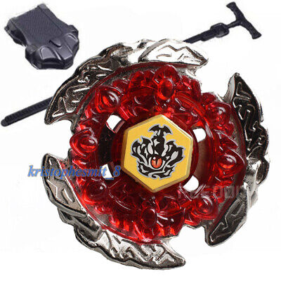 $5.69 • Buy Beyblade Bb116c Hell Crown 130fb Beyblade 4d Metal Fusion Fight Toys Kids BB116C