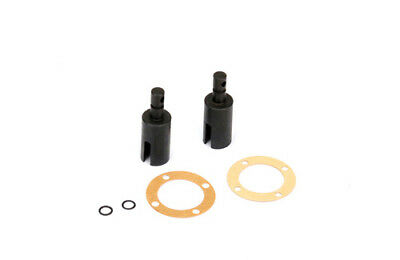 THUNDER TIGER SPARES PD1749 DIFF OUTDRIVE & GASKETS SET MTA4 EMTA4 New In Bag • 8.99£