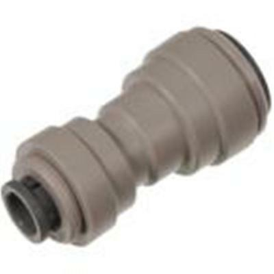 £3.99 • Buy 1/4  To 3/8  Inline Adapter / Reducer Water Filter Pipe