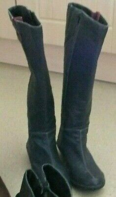Women Boots Different Styles To Choose From Clarks Pavers Marco Uk Size 6-7 • 22£