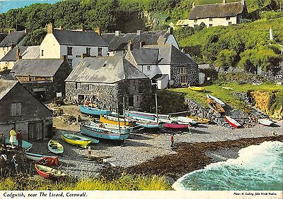 £3.50 • Buy BR82794 Cadgwith Near The Lizard Cornwall  Uk