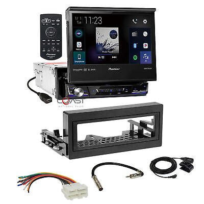 $474.95 • Buy Pioneer 7  Flip Out Screen Bluetooth Radio Dash Kit For 95+ GMC Chevy Cadillac