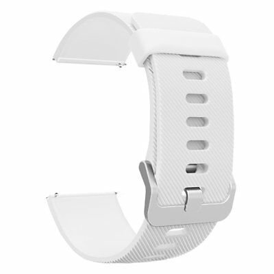 $ CDN10.87 • Buy Vancle Fitbit Blaze Band, White, Small
