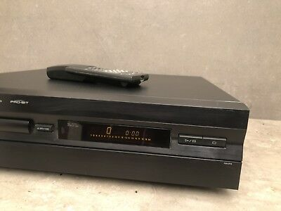 Yamaha CDX 993 High End  CD Player, CD Laufwerk  • 244.46£