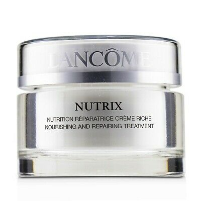 Lancome Nutrix Nourishing And Repairing Treatment Rich Cream - For Very 50ml • 39.04£