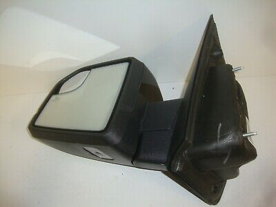 $325 • Buy 2015-2018 Ford F150 Left Driver Side Turn Signal Door Mirror OEM Power Fold