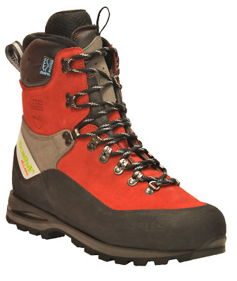 Scafell Lite Red Chainsaw Boots • 192£
