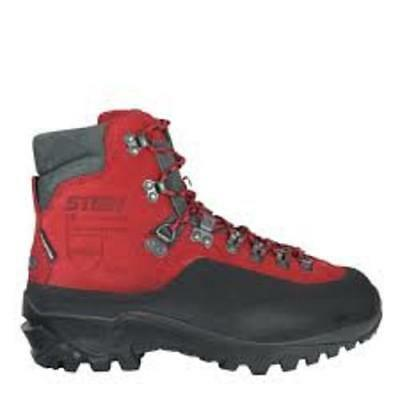 Stein Phantom D30 Chainsaw Boots • 169£