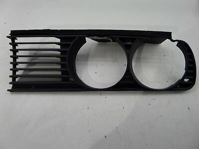 $42.99 • Buy BMW 325 Left Grille Grill E30