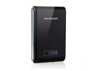 AU37.98 • Buy RAVPower 12000mAh Power Bank External Portable Phone Charger W/Samsung Battery