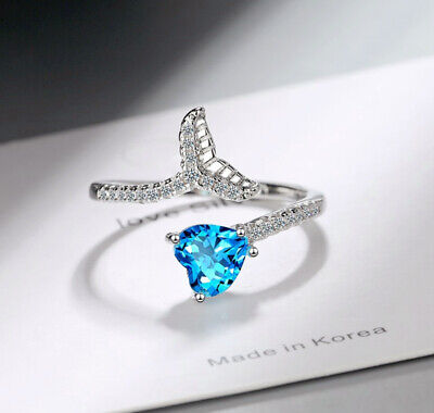 £3.95 • Buy Colorful Peacock Pendant 925 Sterling Silver Chain Necklace Women Jewellery Gift