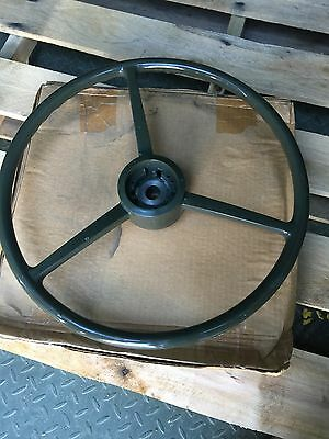 $120 • Buy M35 M35a2 M809 Series Nos Late Style 18 Inch Steering Wheel