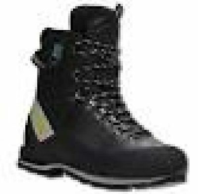 Scafell Lite Black Chainsaw Boots • 192£