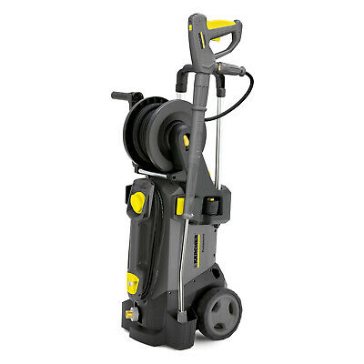 Karcher HD 6/13 CX Industrial Commercial Pressure Power Car Wash Washer 240V • 958.99£