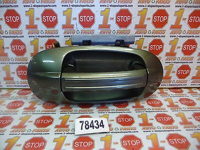 $19.99 • Buy 03 04 05 06 Ford Expedition Passenger/right Front Exterior Door Handle Oem