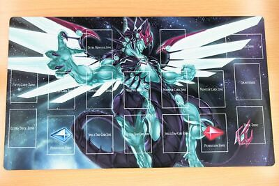 AU34.20 • Buy F3600+ Free Mat Bag Yugioh Playmat Galaxy Eyes Photon Dragon Playmat YGO TCG Mat