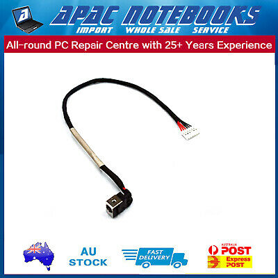 AU15 • Buy DC Power Input Jack With Cable For MSI GE60 GE70 CX640 CR640