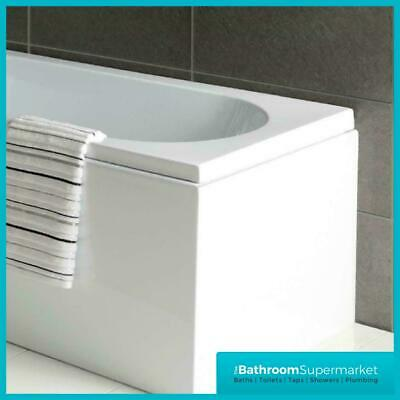 Showerbath End Panel Bath Panel For P & L Shaped Showerbaths Cavalier Only  • 39.95£