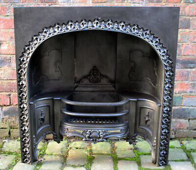 Reclaimed Cast Iron Hob Grate • 1,123.50£