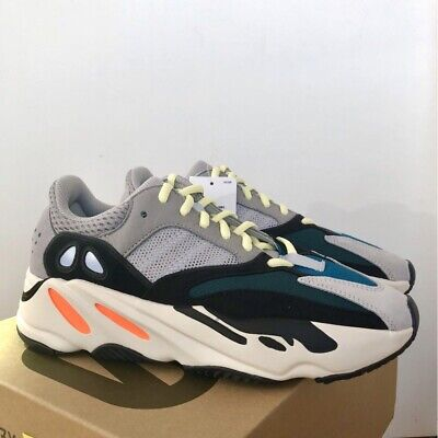$ CDN1275.90 • Buy ADIDAS YEEZY BOOST 700  WAVE RUNNER  Size 11