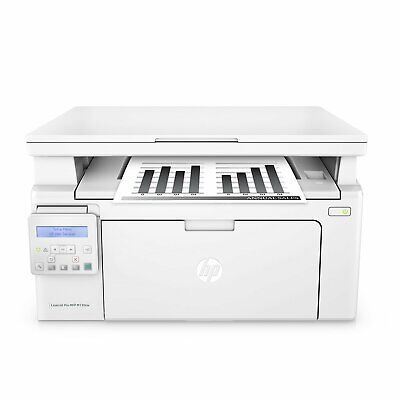 View Details Brand New HP LaserJet Pro M130nw All-in-One Wireless Laser Printer (G3Q58A) • 109.99$