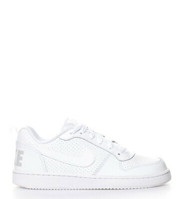 sneakers nike bianche