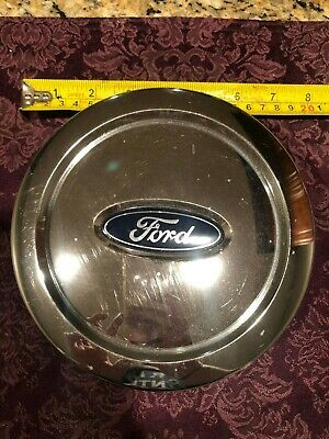 03-06 FORD EXPEDITION CENTER CAP 4L14-1A096-DB OEM J-1