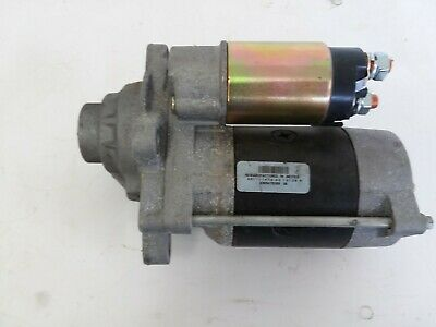 $64.95 • Buy 08-10 6.4L F250 F350 F450  Ford Powerstroke  Starter  With New Solenoid