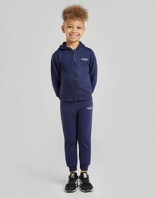 £11.99 • Buy New McKenzie Boys' Essential Full Zip Tracksuit From JD Outlet