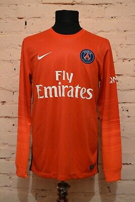 on sale bf4be de617 nike goalkeeper shirt