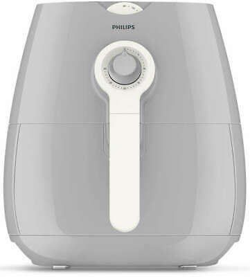 PHILIPS Daily Collection HD9219 10 Airfryer Fritteuse 800 G 1425W Hellgrau O 4999EUR