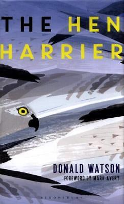 £13.73 • Buy The Hen Harrier By Donald Watson (author)