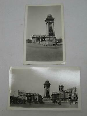 $14.99 • Buy 1929 Syracuse New York Clinton Square Post Office Old Vtg Antique Photo Snapshot