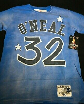 new products 57ecf 99db6 shaq shirt