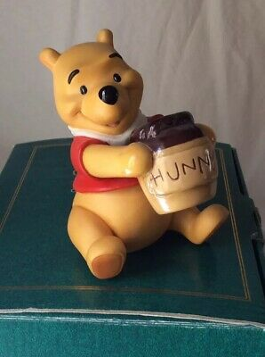WDCC Walt Disney Classic Collection Winnie The Pooh • 39£