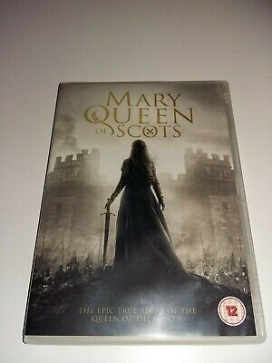 Mary Queen Of Scots DVD • 5.99£