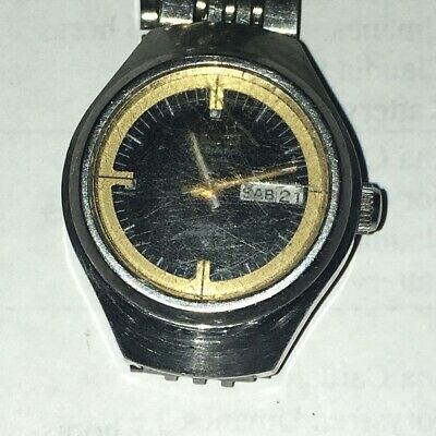 $ CDN80 • Buy Vintage Seiko 2906 0050 Automatic 17j Parts Or Repair
