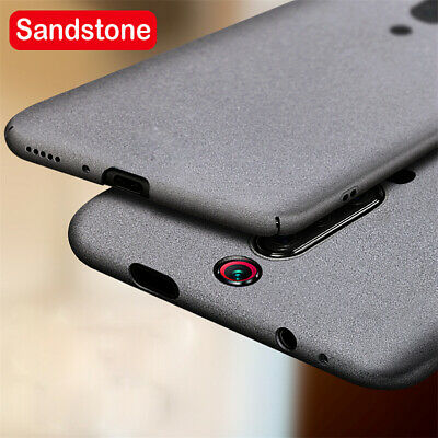 $2.99 • Buy For Xiaomi Mi 9T Pro 9 SE 9 Lite Sandstone Matte Hard Slim Back Case Cover Skin
