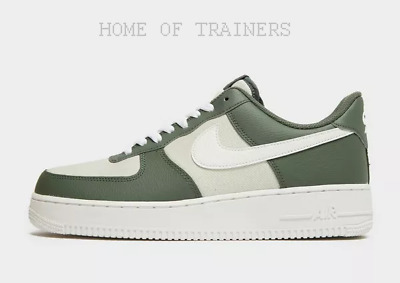 air force 1 uomo verdi