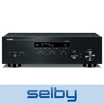 AU699 • Buy Yamaha R-N303D Stereo MusicCast Receiver Black