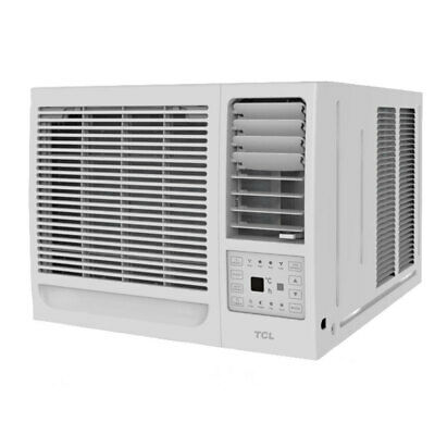 AU608.60 • Buy TCL TCLWB09 Window Box Air Conditioner Reverse Cycle Heater Remote 2.6 2.4kw