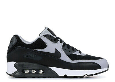 air max 90 tela nere