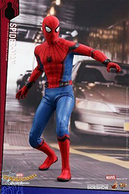 $ CDN1312.98 • Buy Movie ? Masterpiece Spider-Man: Homecoming 1/6 Scale Figure Spiderman Authentic