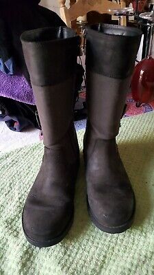 Ladies Equestrian Style Walking Boots Size 13.5. Clarks • 14.99£