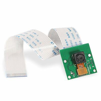AU13.29 • Buy Raspberry Pi 3& 2 Accessory Camera Module Board - 5MP - 720P 1080P