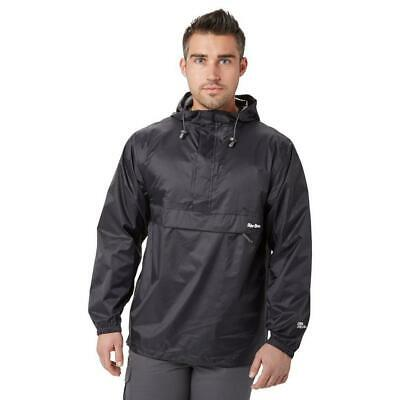 Peter Storm Men's Packable Backpacking Hiking Cagoule • 38.99£