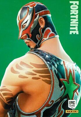 $ CDN1.47 • Buy Panini Fortnite Trading Cards Series 1 Karte Rare Outfit 179 Masked Fury