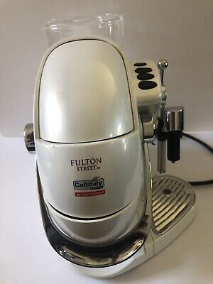 View Details Caffitaly Espresso Professional Capsule Coffee Maker P06HS- Brand New! • 183.43£