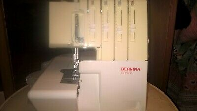 $650 • Buy Bernina 800DL Serger Sewing Machine